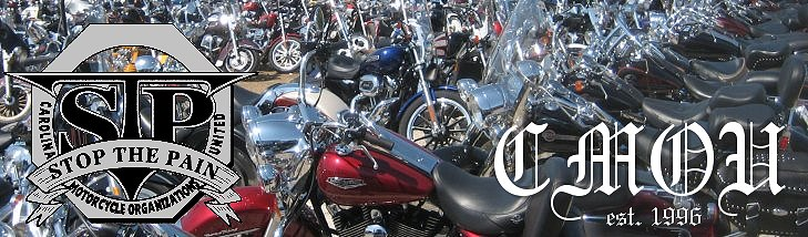 CMOU - Carolina Motorcycle Organizations United